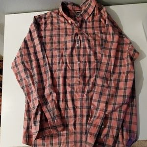 Used Mens Nike 6.0 size XXL button up shirt